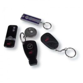 PKI Car Key Duplication System