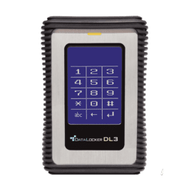 Datalocker DL3 960GB SSD