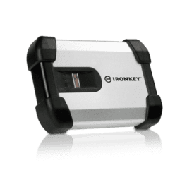 Datalocker H200 Biometric 500GB